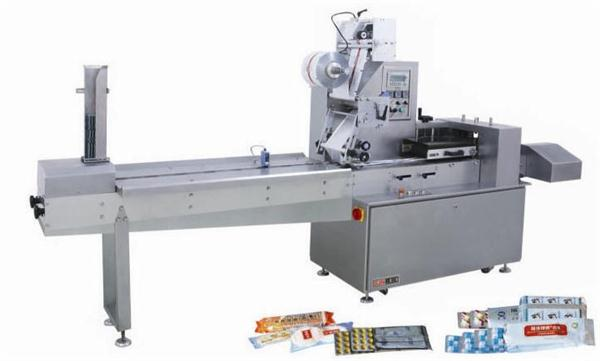 Pillow Packing Machines