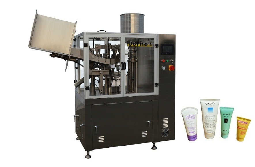 NF60A Tube Filling Machine