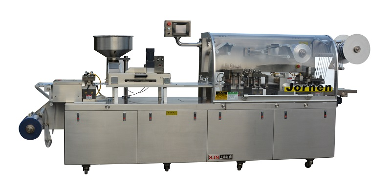 Blister Packaging Machine DPP260K2