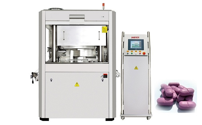 GZPS Series Tablet Press Machines
