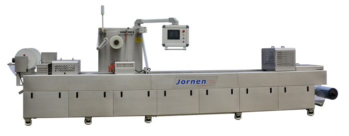 DFP Thermoforming Packaging Machine