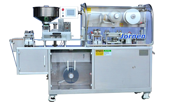 Blister Packing Machine DPP150K-2